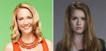 The Good Girls Revolt recrute Anna Camp et Genevieve Angelson